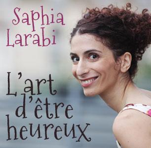 Saphia Larabi